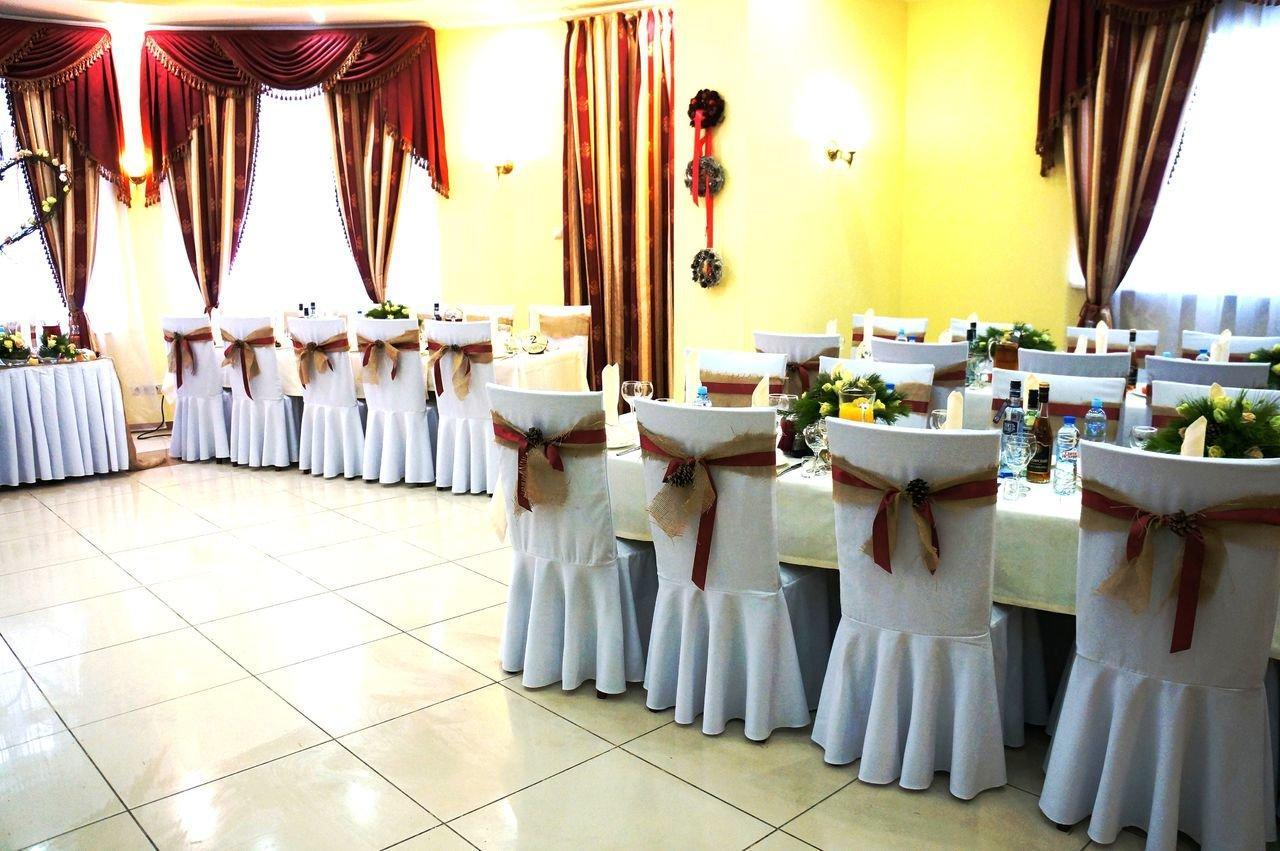 фотография Банкетного зала Усадьба Богородское в Богородском