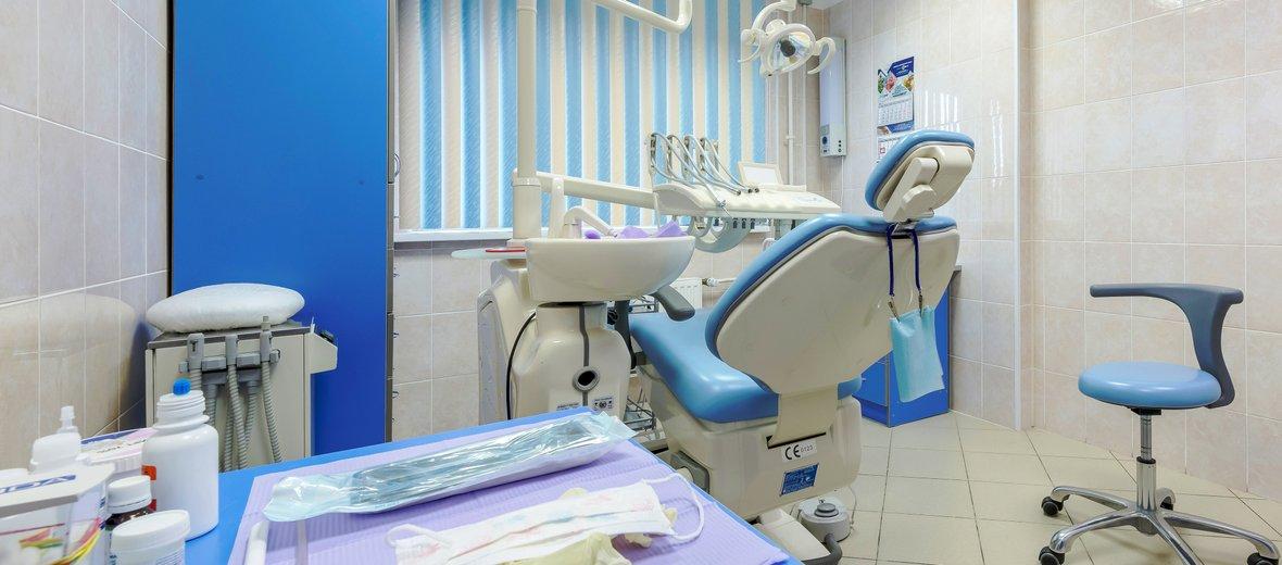 Фотогалерея - Добрые руки, стоматология, Санкт-Петербург
