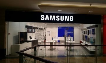 фотография Фирменного магазина Samsung в ТЦ Афимолл сити