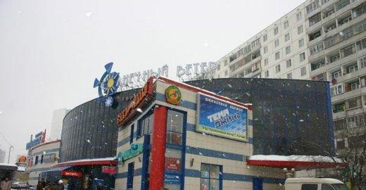 654b7deba782 Отзывы о ТЦ Солнечный ветер в Строгино - Торговые центры - Москва