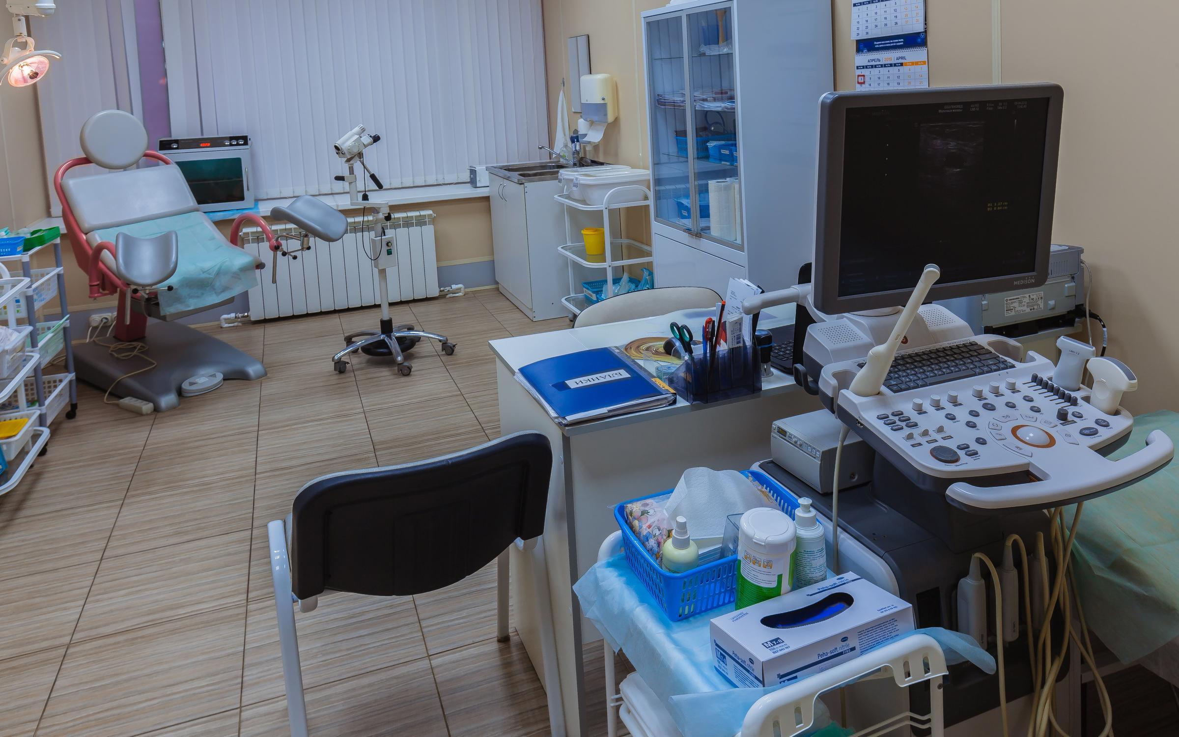фотография Семейной клиники на Ново-Солдатской улице в Волоколамске