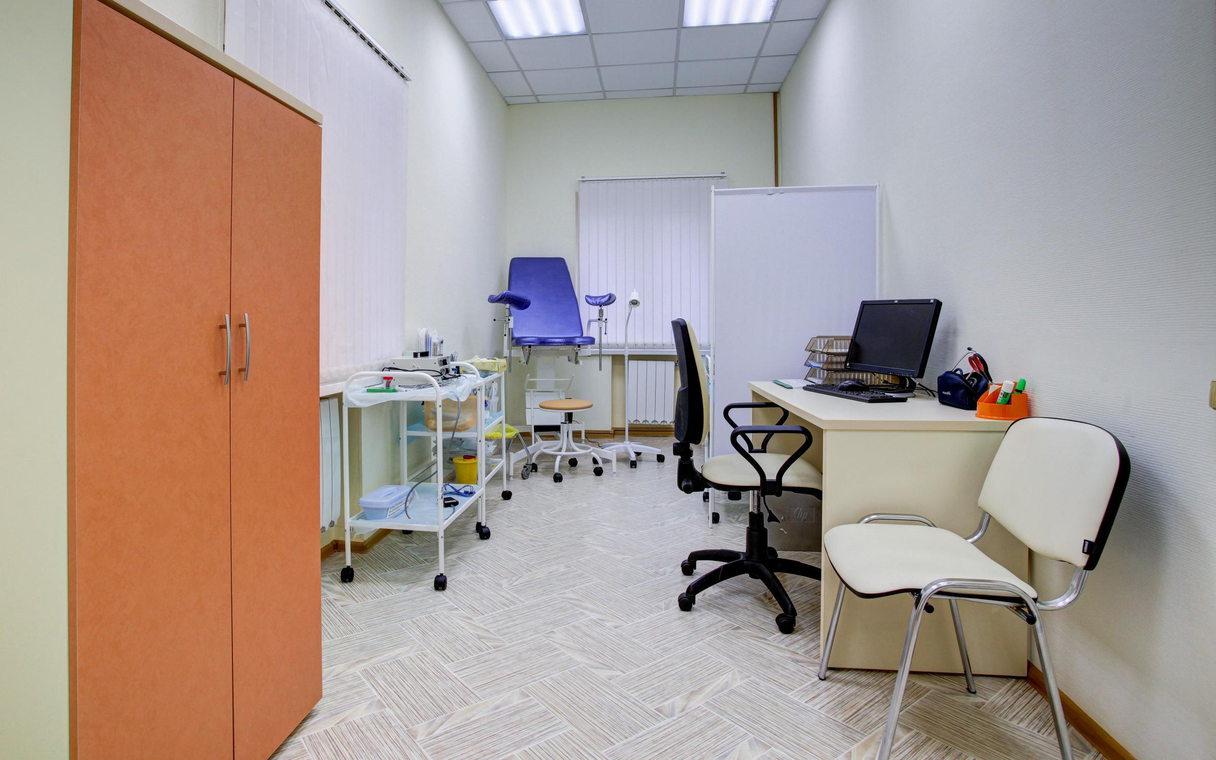 фотография Медицинского центра ИЛОМЕД