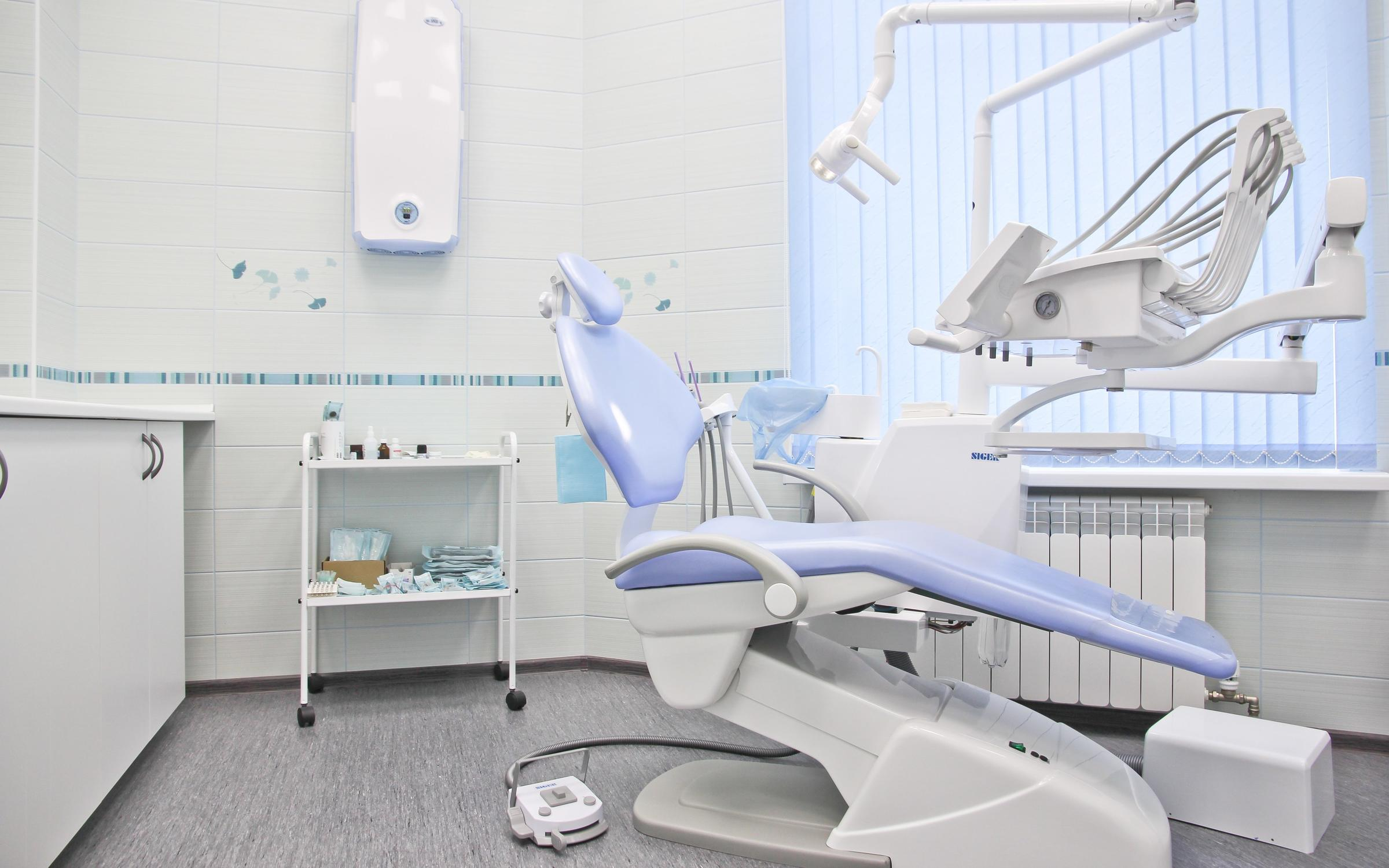фотография Стоматологического центра Мой Зубной на улице Орджоникидзе