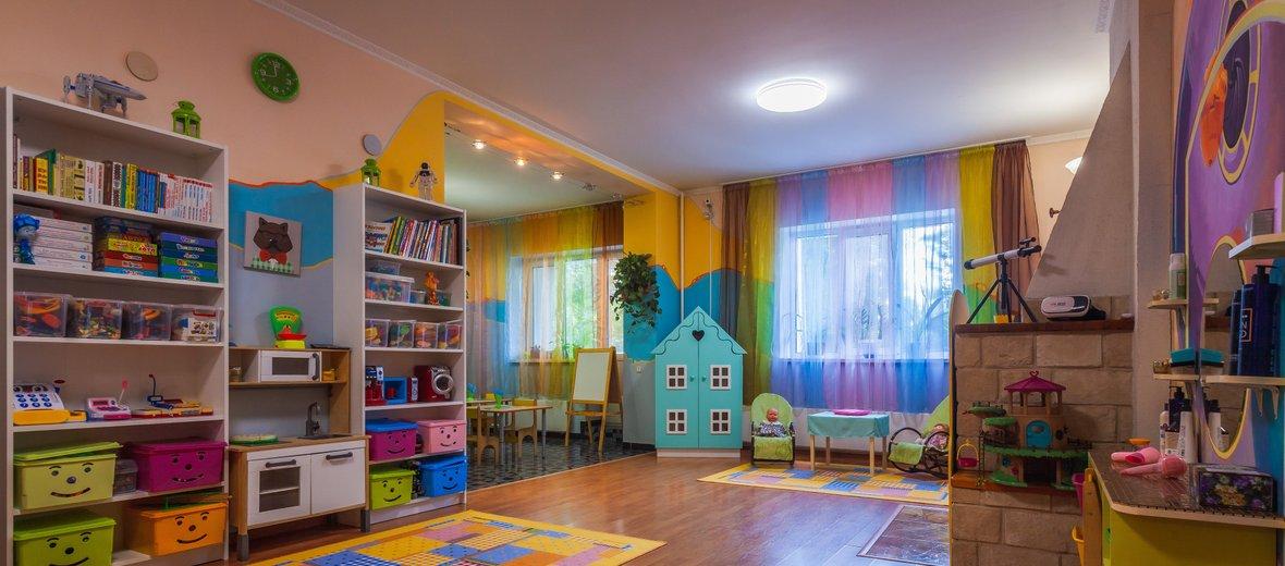 Фотогалерея - Частный детский сад Кливия в Лианозово