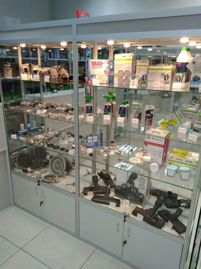 фотография Торгово-сервисной компании Зип-М Ритейл в ТЦ Савеловский