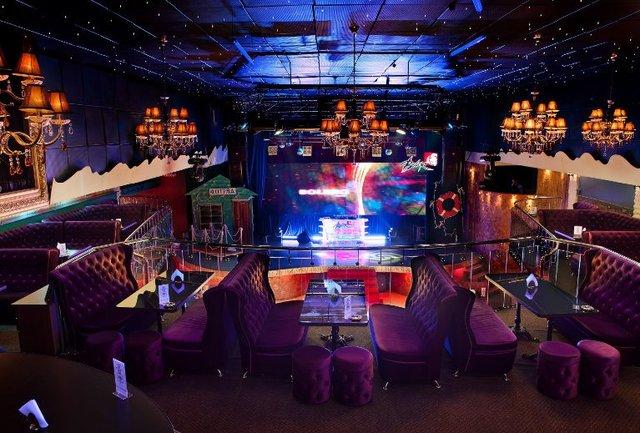 Ночные клубы в харькове к фото вечеринок из клубов в москве