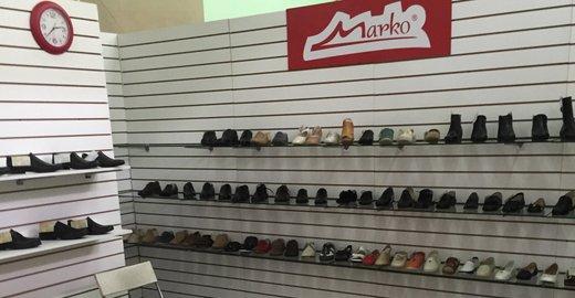 Магазин белорусской обуви Марко обувь во 2-м Кабельном проезде - отзывы,  фото, каталог товаров, цены, телефон, адрес и как добраться - Одежда и обувь  ... 8ec539db681