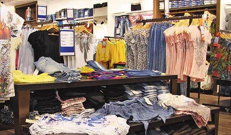 глория джинс магазин одежды официальный сайт