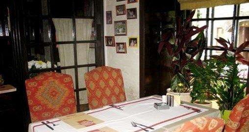 фотография Ресторана Мамина паста в Спиридоньевском переулке