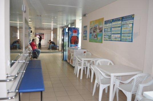 Фотогалерея - Физкультурно-оздоровительный комплекс Изумрудный в Южном Бутово