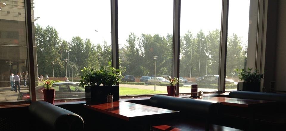 фотография Ресторана быстрого питания Яппи в БЦ Nagatino i-land