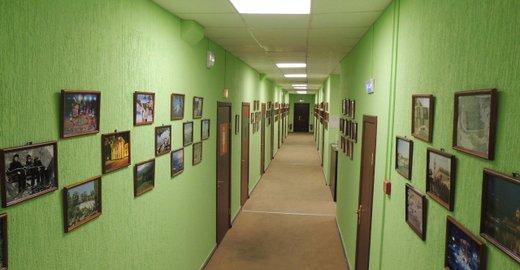фотография New Hostel Sochi