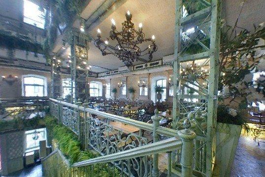 фотография Сеть ресторанов домашней еды Грабли на Пятницкой улице