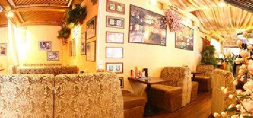 фотография Ресторана Япона Мама на улице Ильича