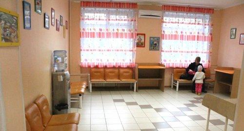 Мариинская больница бесплодие