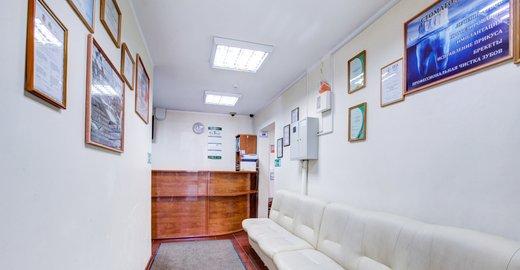фотография Многопрофильной клиники ИНТЕЛмед в Солнцево
