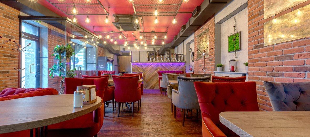 Фотогалерея - Кальянный бар Shanti lounge на проспекте Косыгина
