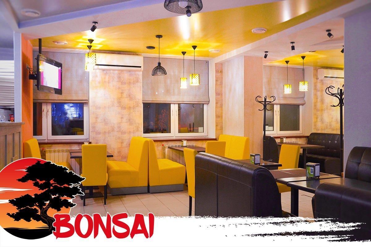 фотография Bonsai