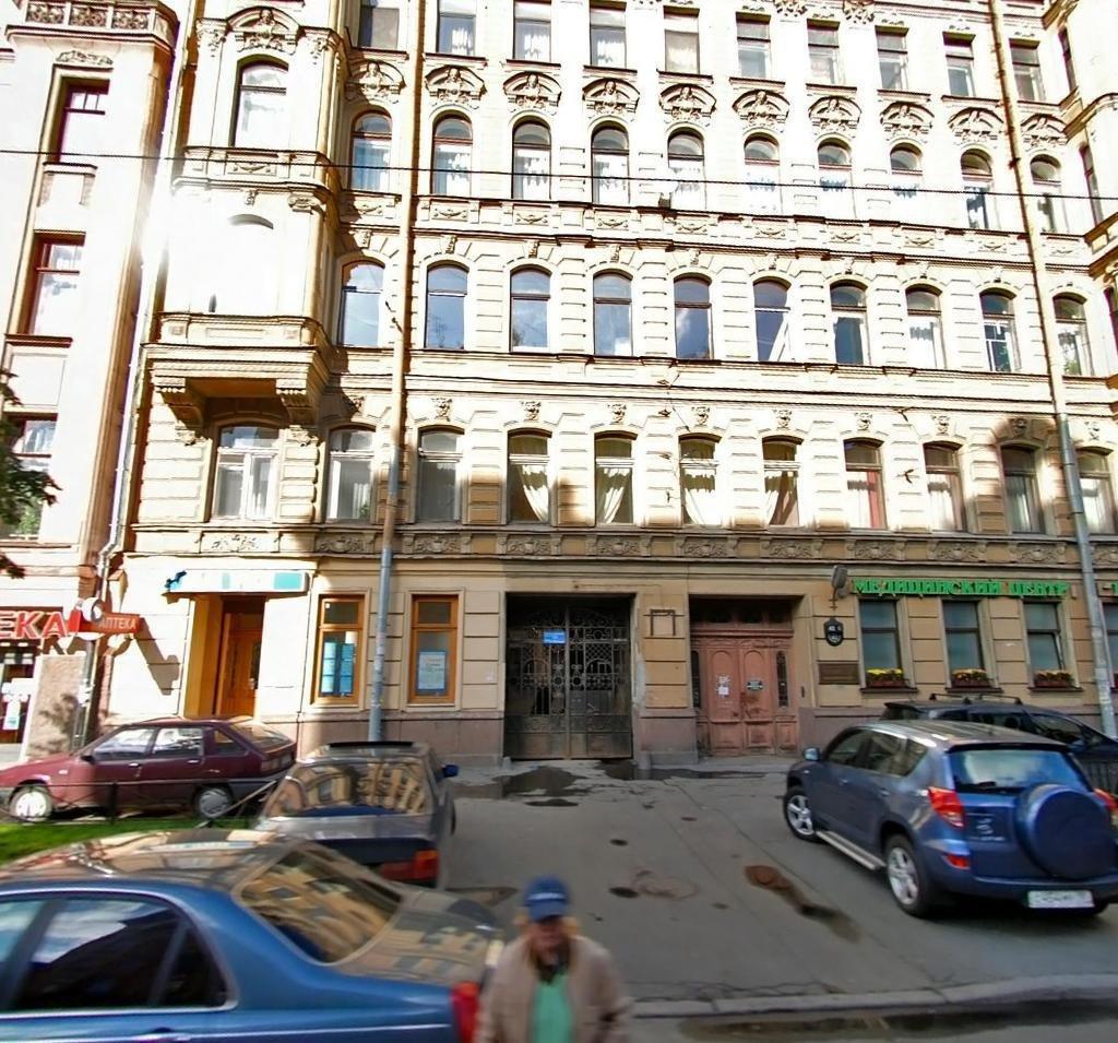 фотография Медицинского центра Профессор на улице Чайковского