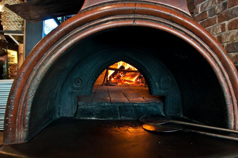 фотография Ресторана Gusto в Камергерском переулке
