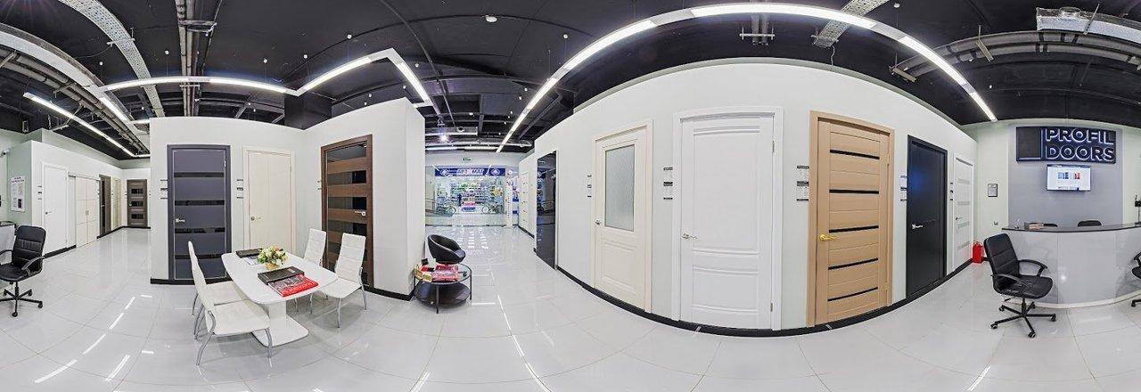 фотография Салона дверей Профиль Дорс на метро Новые Черёмушки