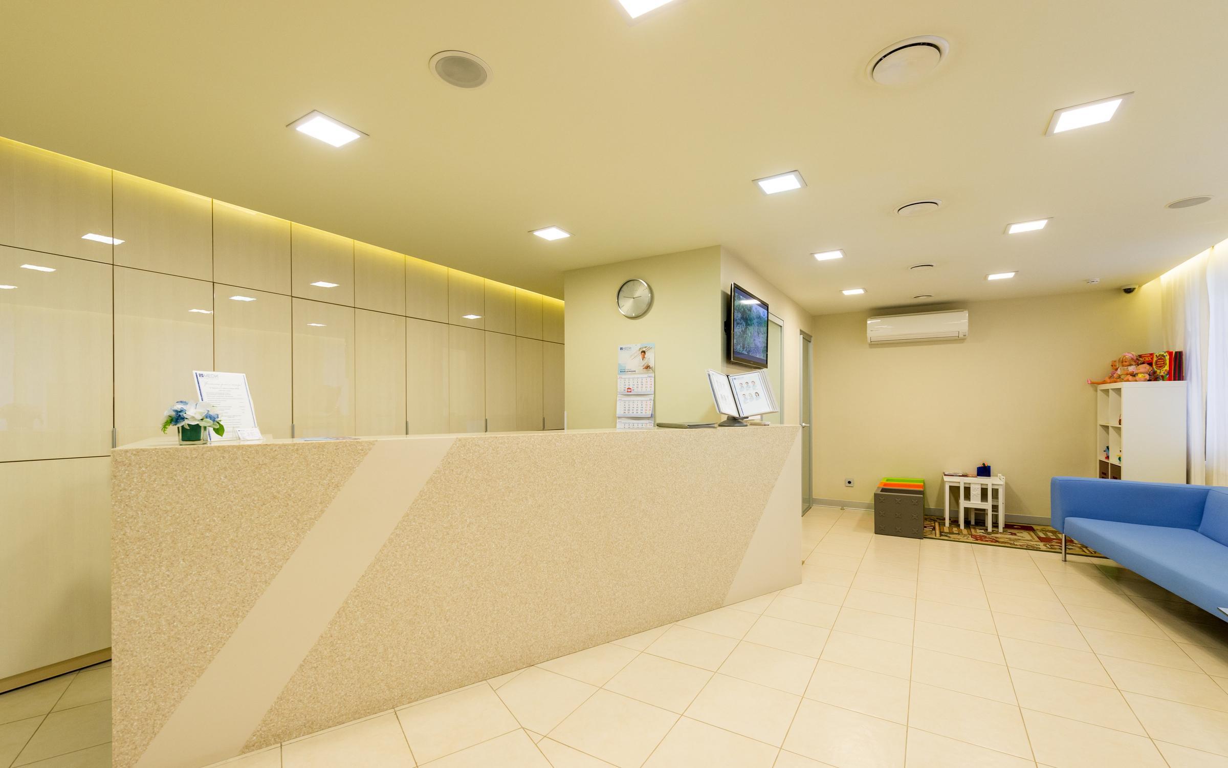 фотография Клиники стоматологии МЕДИ на Суворовском