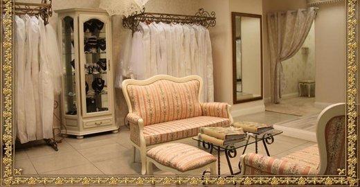 Свадебный салон Ла Прованс - отзывы, фото, цены, телефон и адрес