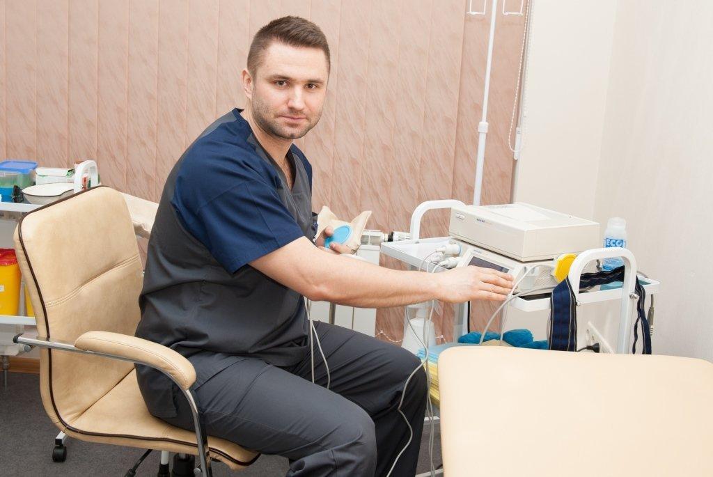 фотография Медицинского центра Униклиника на проспекте Героев Сталинграда