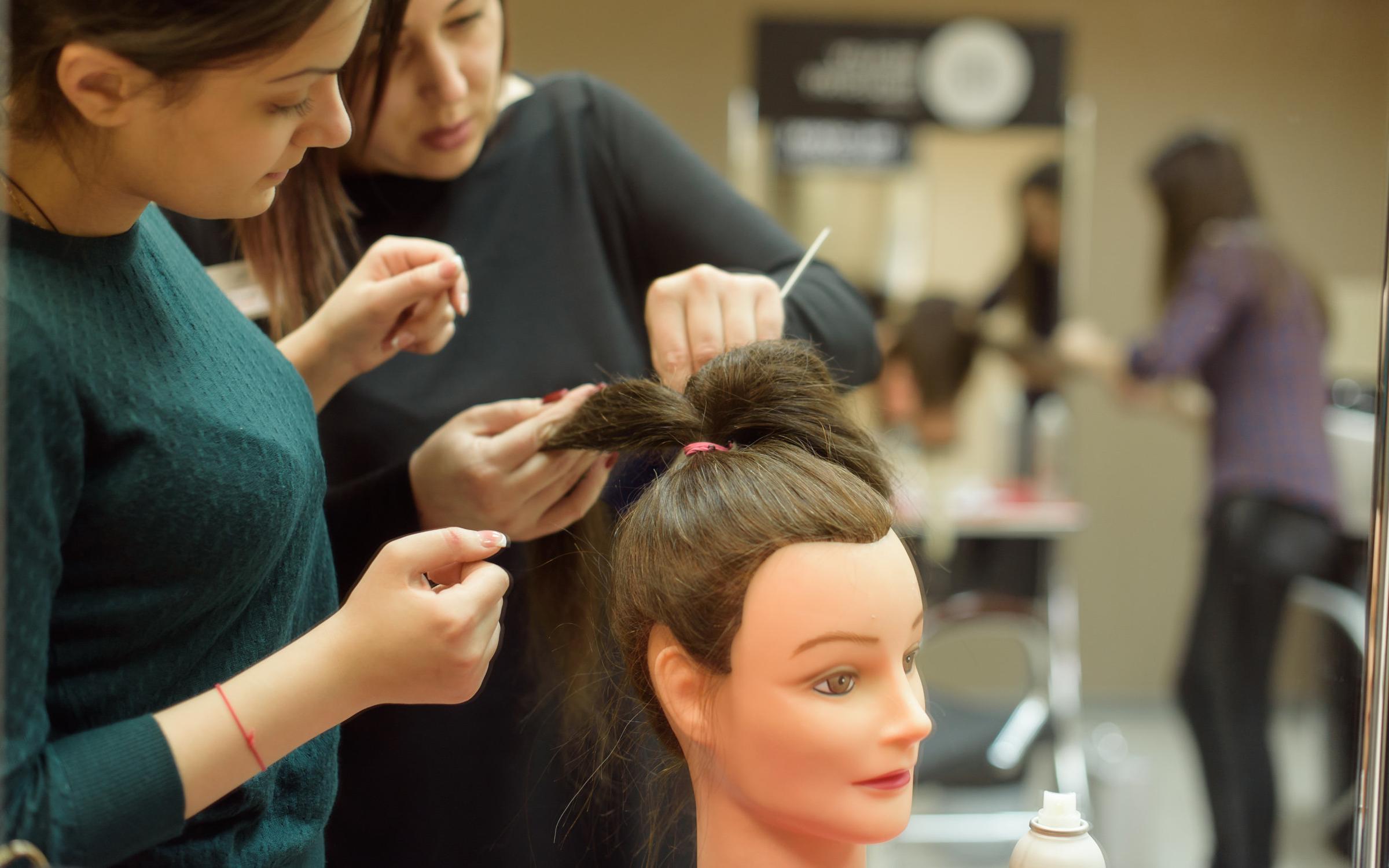 индустрия красота новые процедуры обучение