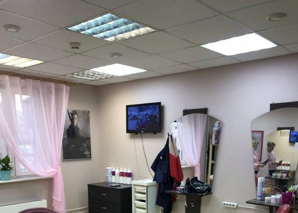 фотография Салона-парикмахерской Мега Стиль в Южном Бутово