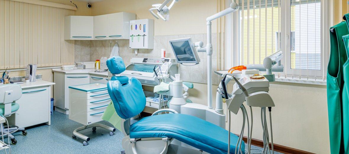 Фотогалерея - Стоматологическая клиника ДентаЛюкс