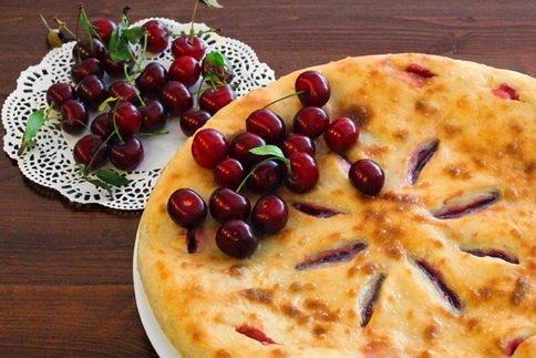фотография Доставка осетинских пирогов Алани