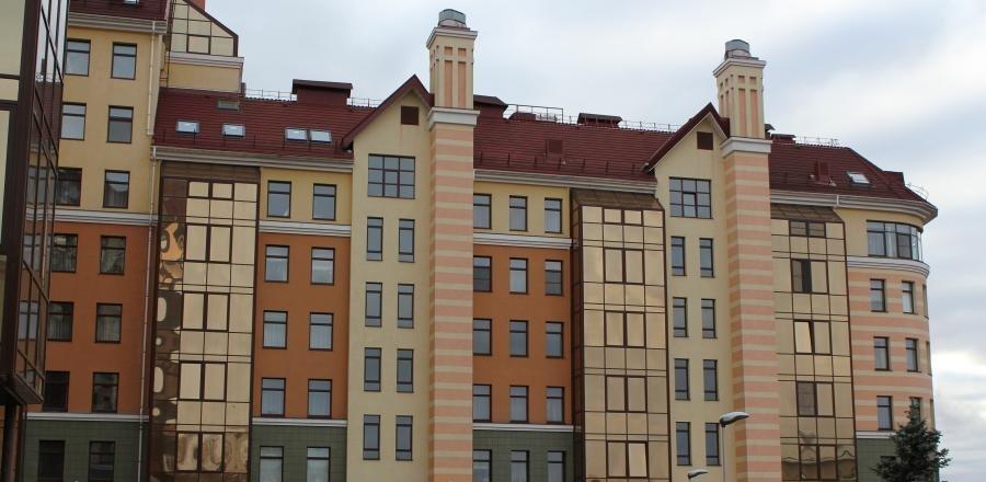 фотография Агентства недвижимости и юридических услуг Амекс