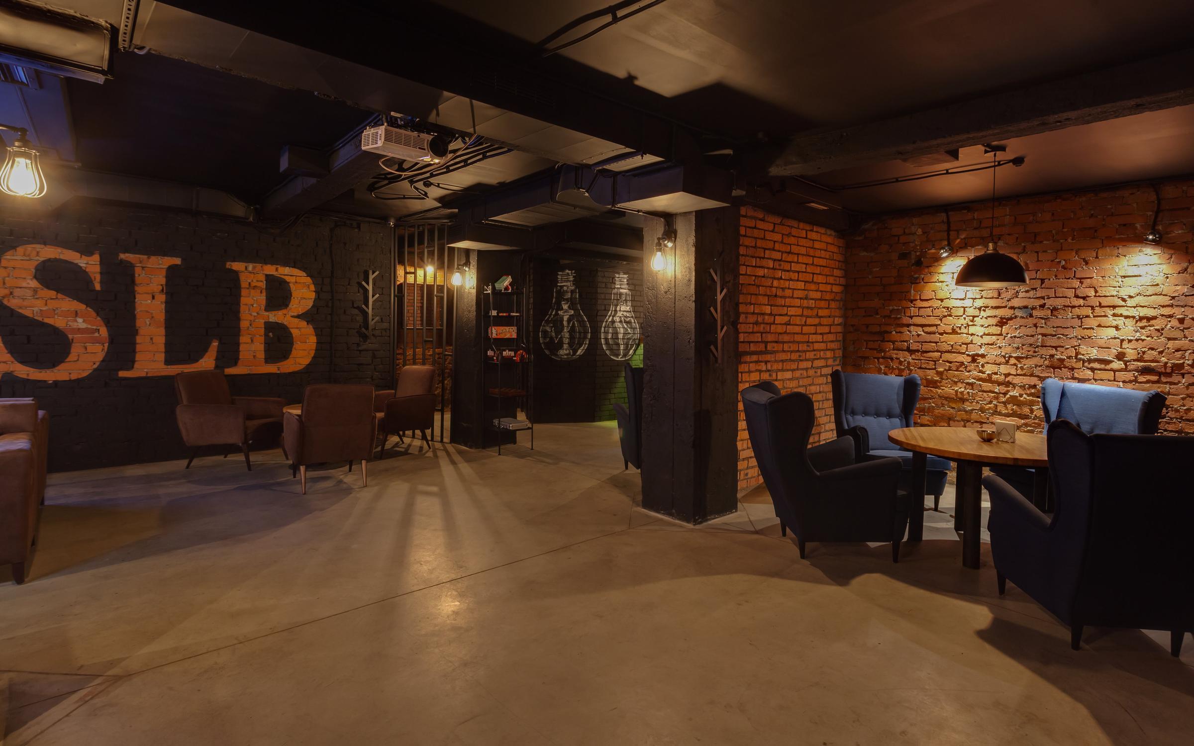 фотография Кальянной Steam Lounge Bar на Рочдельской улице