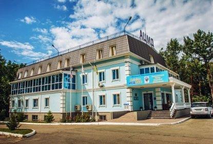 фотография Многопрофильного медицинского центра АЦМД-Медокс на Петропавловской улице