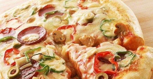 фотография Пиццерии Pizza-Street в ТЦ Континент