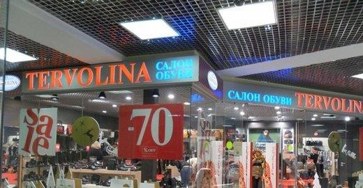 Магазин обуви и сумок TERVOLINA в ТЦ Митино - отзывы, фото, каталог  товаров, цены, телефон, адрес и как добраться - Одежда и обувь - Москва -  Zoon.ru 5bb54e55427