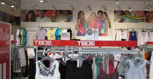 500d4112389 фотография Магазина одежды ТВОЕ в ТЦ Гринвич