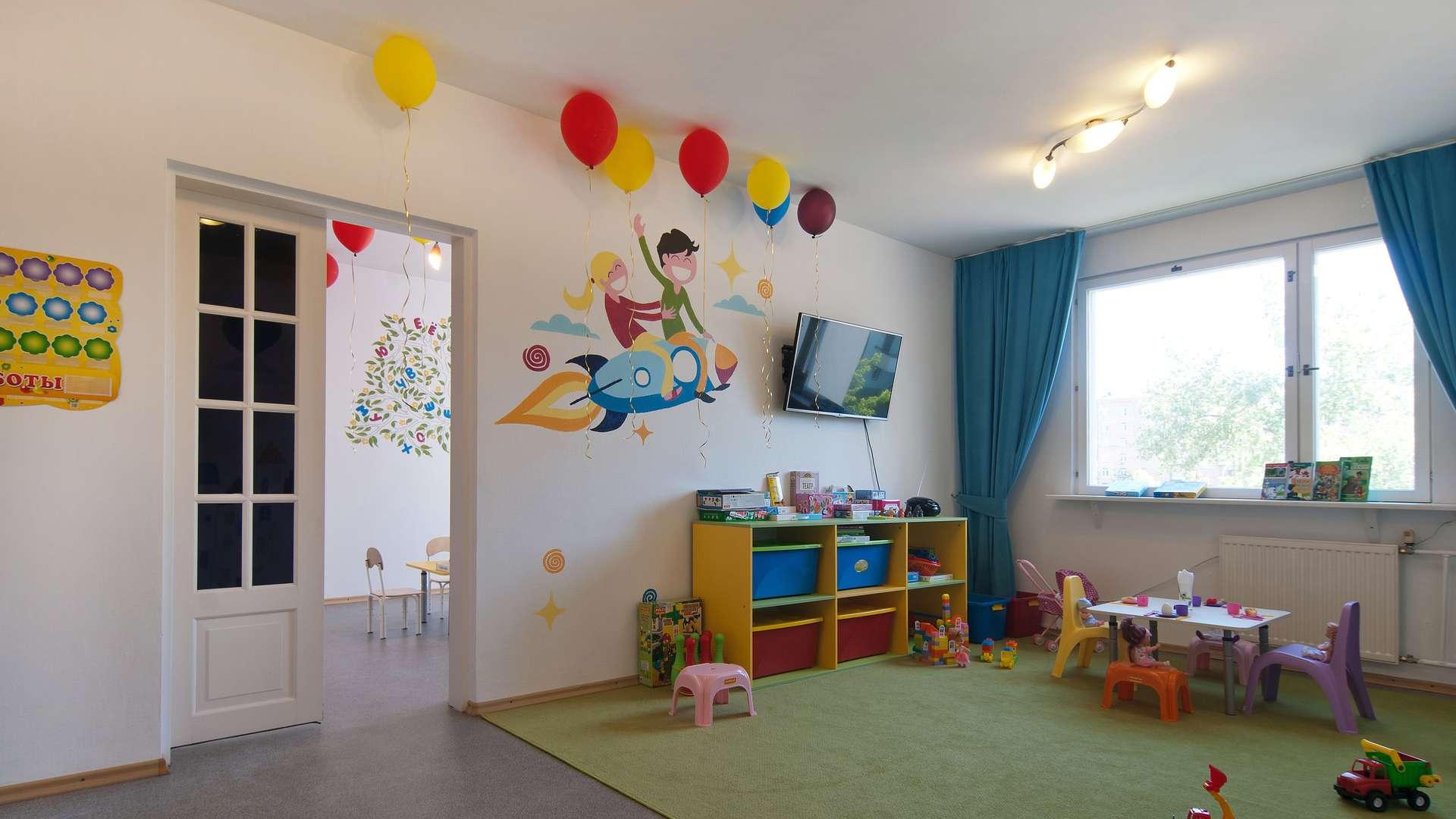 Детские сады королева, частные детские сады королев, очередь в детские сады королева, отзывы о детских садах королева.