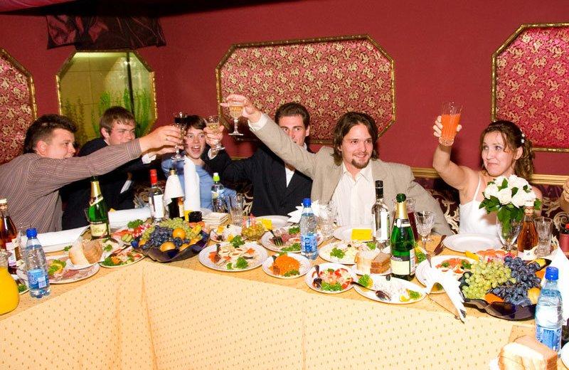 Фотогалерея - Ресторан Золотой дракон на Каланчёвской улице