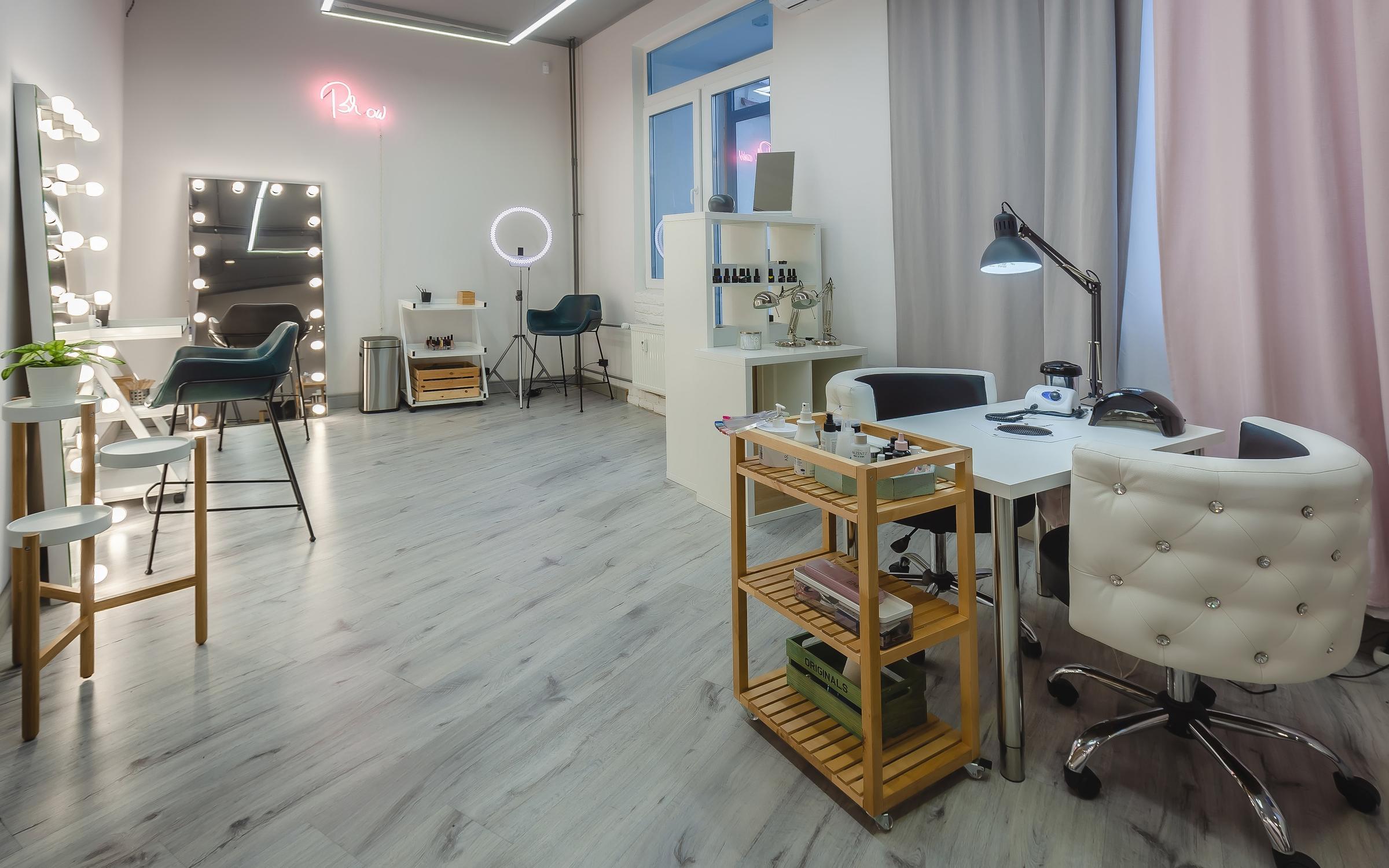 фотография Beauty Bar в Зеленограде