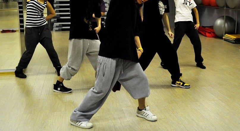 фотография Школы танцев Brooklyn на улице Фрунзе