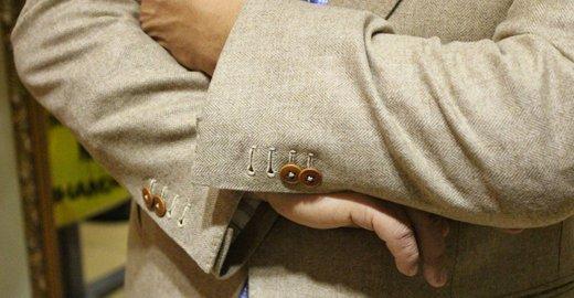 bc93dbac444 Ателье индивидуального пошива мужской одежды и обуви Gemelli D`oro на улице  Петровка - отзывы