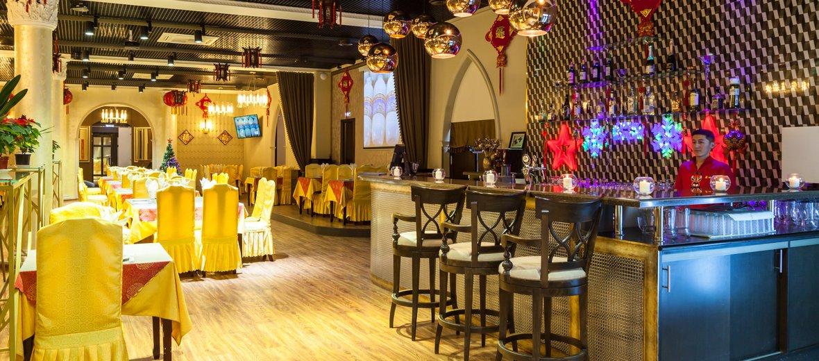 Фотогалерея - Ресторан Старый Сычуань на проспекте Вернадского