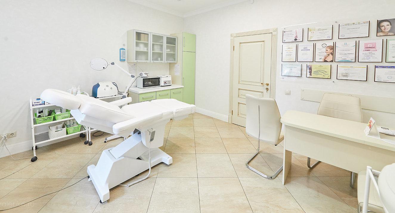 фотография Центра эстетической косметологии Ларус