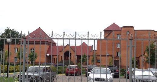1 клиническая больница москва староволынская
