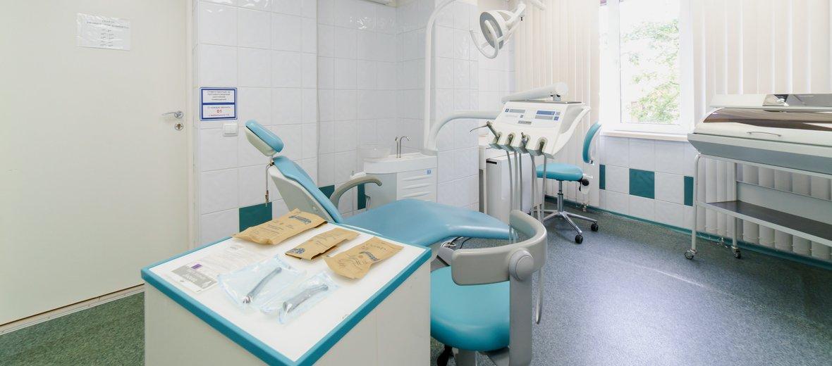 Фотогалерея - Солинг, стоматологические клиники
