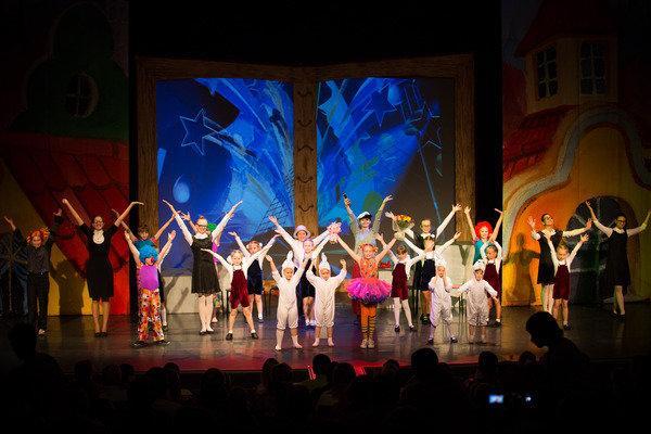 фотография Театральной студии Академия детского мюзикла на метро Чистые пруды