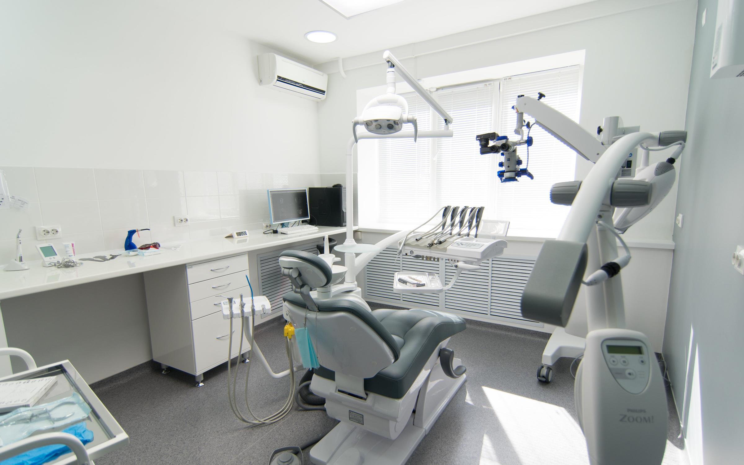фотография Стоматологической клиники ViaDent