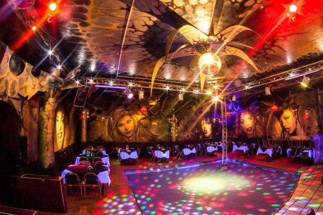 Ночной клуб в калининграде атлантика ночной клуб онлайн прямая трансляция